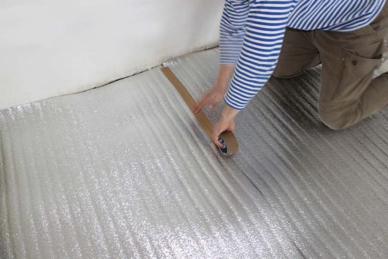 16м шумоизоляция 1 пенокаучук м.кв soft звукопогл 6