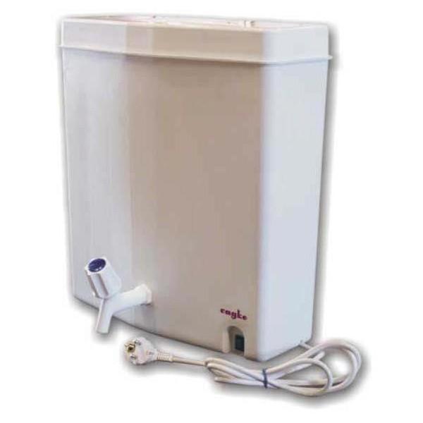 Электронагреватель воды накопительный
