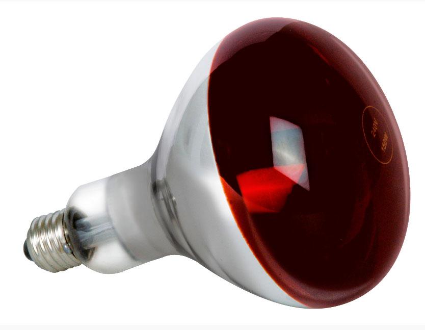 Инфракрасные лампы инструкция
