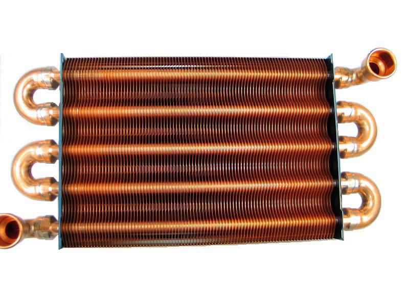 Что значит основной теплообменник спиральный из меди с защитным покрытием проблемы с кожухотрубным теплообменником