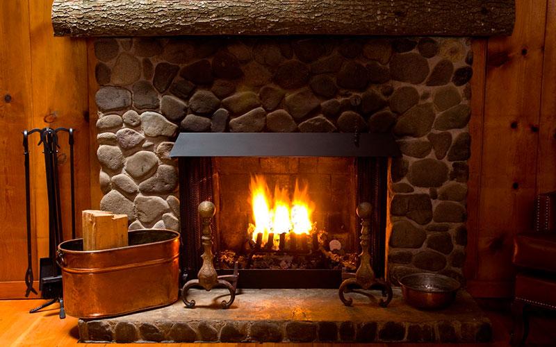 Камины для дома электрические с эффектом живого пламени барбекю шашлычница из кирпича