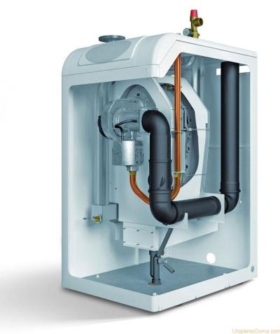 Как выбрать газовый настенный двухконтурный котел для отопления дома