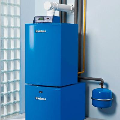 Как выбрать газовый отопительный напольный котел