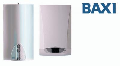 Обзор двухконтурных газовых котлов Baxi