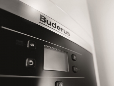 Обзор двухконтурных газовых котлов Buderus на 24 кВт