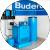 Газовые котлы от известного немецкого бренда Buderus