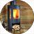 Как выбрать печь-камин для обогрева дачного домика