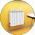 Норма температуры батарей в централизованном отоплении