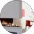 Обзор моделей стационарных и переносных газовых каминов