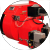 Разновидности газовых горелок для отопительных котлов