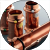 Как выполнить монтаж медных труб отопления