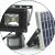 Устройство, ремонт и изготовление уличных светильников на солнечных батареях