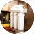 Выбор и установка фильтра для воды под мойку