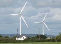Ветряные генераторы электроэнергии для домашнего использования
