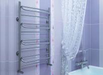 Водяные полотенцесушители для ванной комнаты от компании Терминус