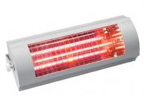 Инфракрасные лампы как средство отопления