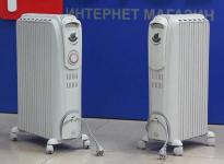 Обзор электрических обогревателей от компании DeLonghi
