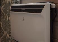 Инверторная система отопления в доме. Опыт использования и расходы электричества.