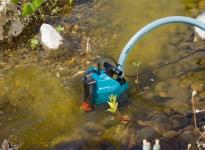 Как выбрать самовсасывающий насос для воды
