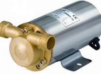 Применение и преимущества водяных насосов высокого давления