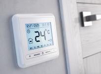 Виды и установка датчиков температуры для отопления