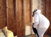 Виды и выбор утеплителя для стен дома снаружи
