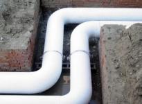 Выбор и монтаж утеплителя для водопроводных труб