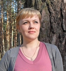 Евгения, 33 года