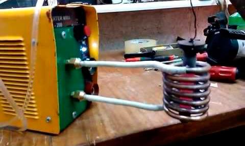 Зарядное из сварочного аппарата своими руками фото 35