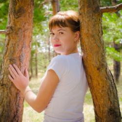 Людмила, 29 лет
