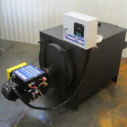 ТеплоТермGMB-T15-30 кВт