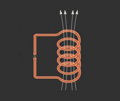 Инверторы для индукционных нагревателей своими руками фото 765
