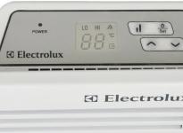 Надежные электрические конвекторы от компании Электролюкс